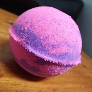 Bath Bomb Making