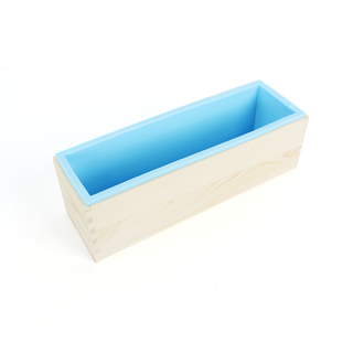 Silicone Soap Loaf Mould 1.2kg