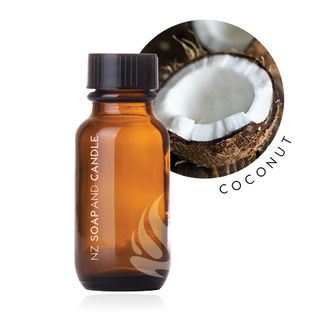 Fragrant Oil Coconut