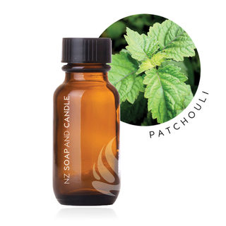 Fragrant Oil Patchouli