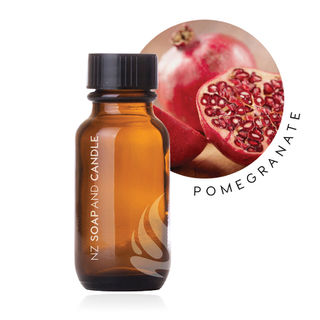 Fragrant Oil Pomegranate