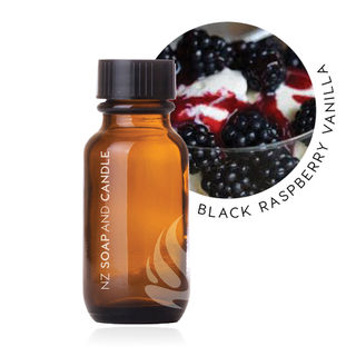 Fragrant Oil Black Raspberry & Vanilla