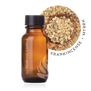 Fragrant Oil Frankincense & Myrrh
