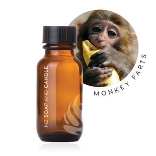 Fragrant Oil Monkey Farts