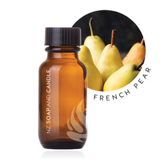 Fragrant Oil French Pear