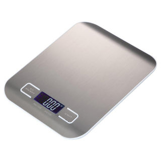 Professional Touch Digital Kitchen Scale