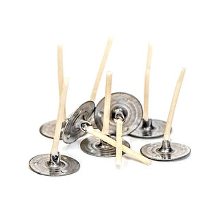 CDN Tealight Wick 33mm