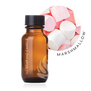 Fragrant Oil Marshmallow