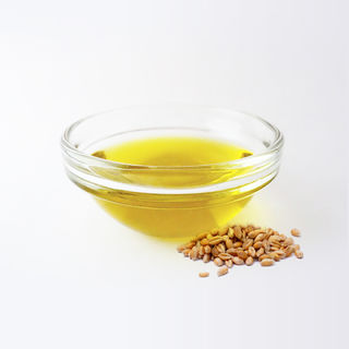 Natural Wheat Germ Oil