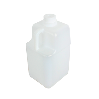 Blow Moulded 5 litre Container