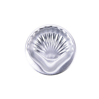 Aluminium Sea Shell Mould
