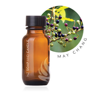 Essential Oil 100% Pure May Chang