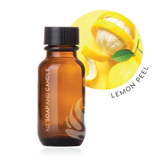 Fragrant Oil Lemon Peel