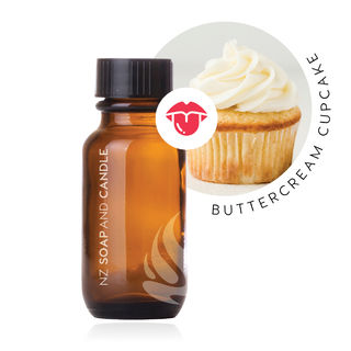 Flavour Oil - Buttercream Cupcake