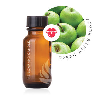 Flavour Oil - Green Apple Blast