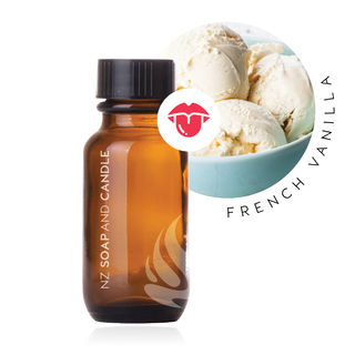 Flavour Oil - French Vanilla