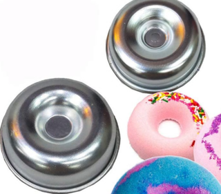 Aluminium Donut Mould