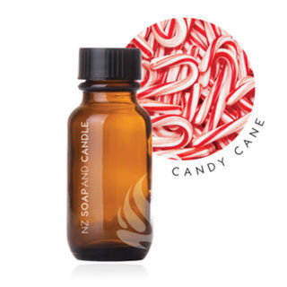 Fragrant Oil Candy Cane