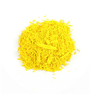 Ultra Concentrated Candle Dye Flakes - Yellow