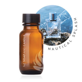 Fragrant Oil Nautical Splash