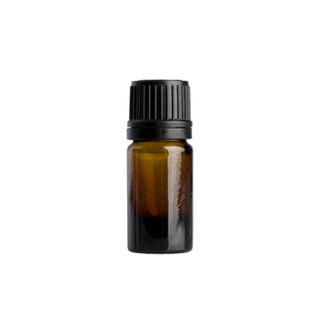 Amber Dispensing Bottle - 5ml