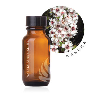 Kanuka Essential Oil 100% Pure (Indian)