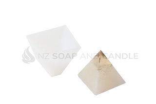 Silicone 3D Pyramid Mould - Small