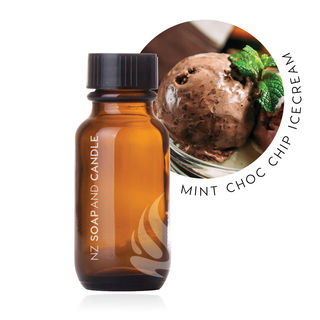 Fragrance Oil Mint Choc Chip Icecream