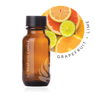 Fragrant Oil Grapefruit and Lime