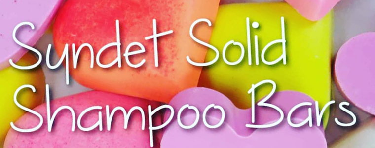 Syndet Solid Shampoo Bar Recipe