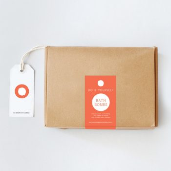 Gift Packs and DIY Kits