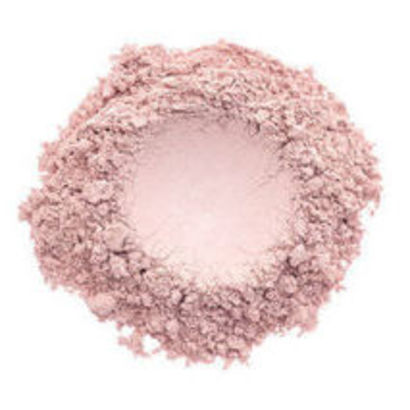 Powdered Cosmetic Clay's