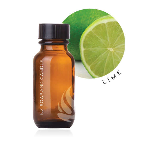 Pure Essential Oil Lime
