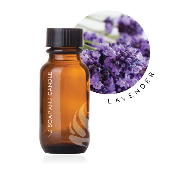 Essential Oil 100% Pure Lavender