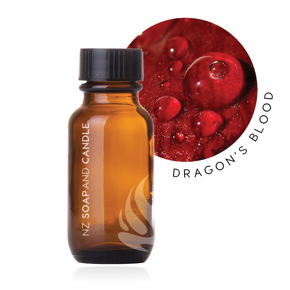 Fragrance Oil Dragon's Blood