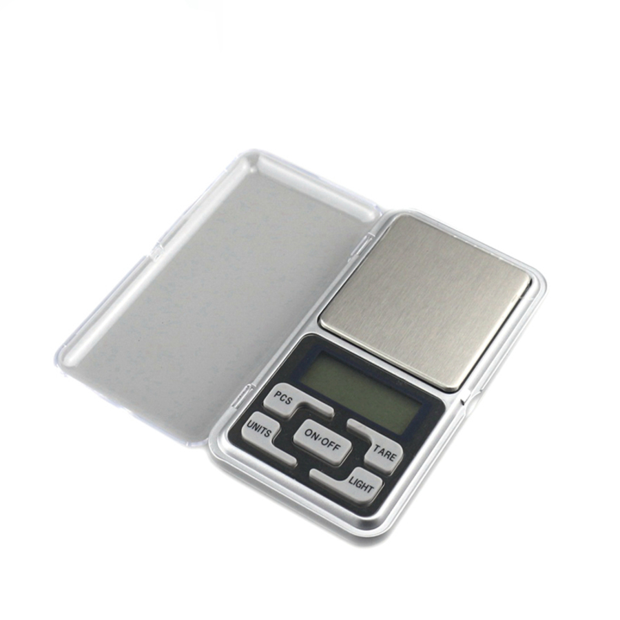 Pocket Electronic Precision Scale