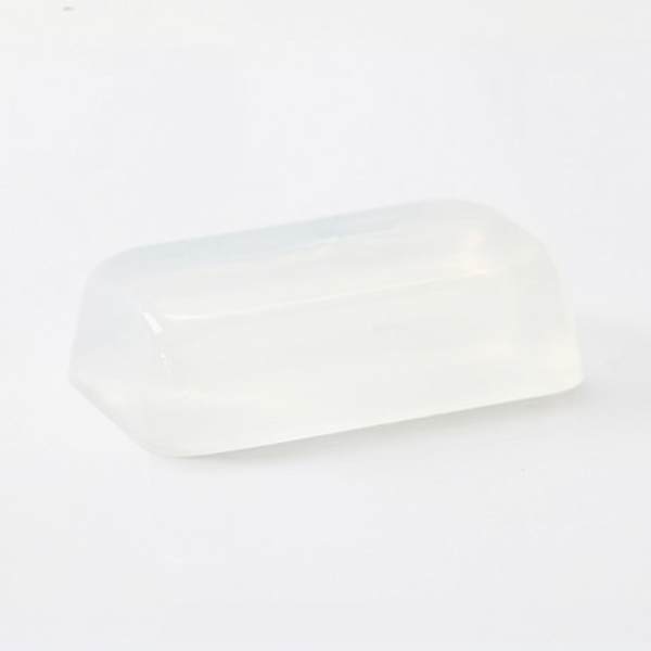 M&P Crystal Clear Soap Base