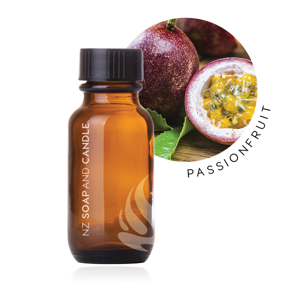 Fragrant Oil Passion Fruit
