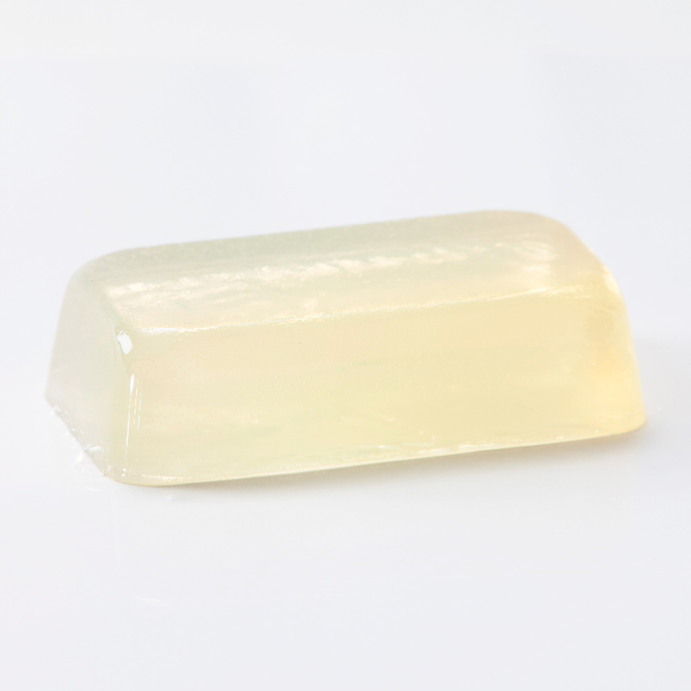 M&P Olive Oil Soap Base