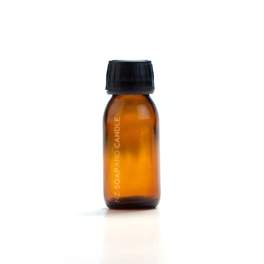 Amber Bottle - 50ml