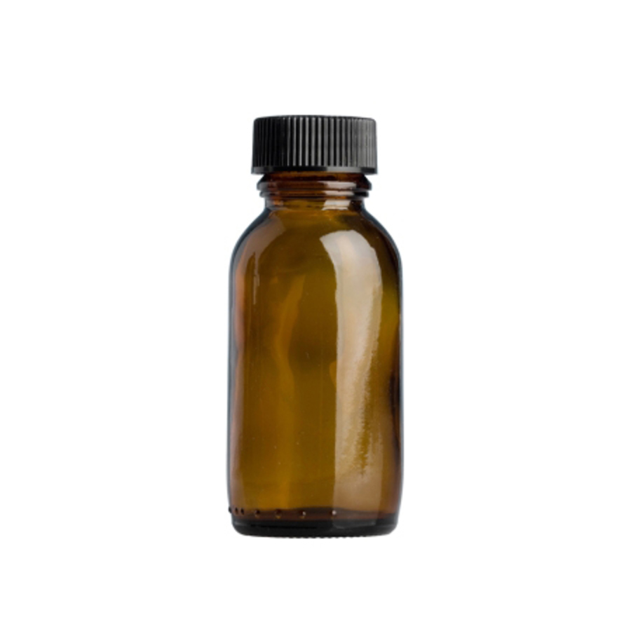 Amber Dispensing Bottle -  50ml