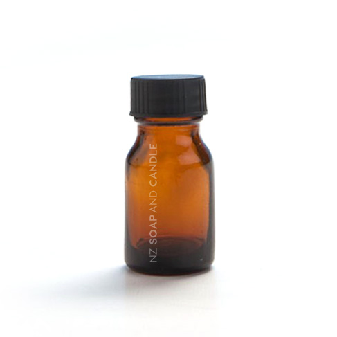 Amber Dispensing Bottle - 10ml