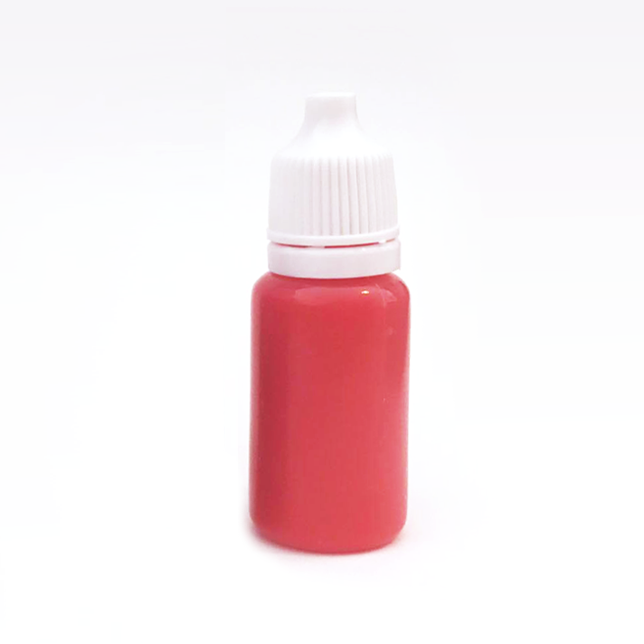 10ml Liquid Colourant - Red - For Glycerin Soaps
