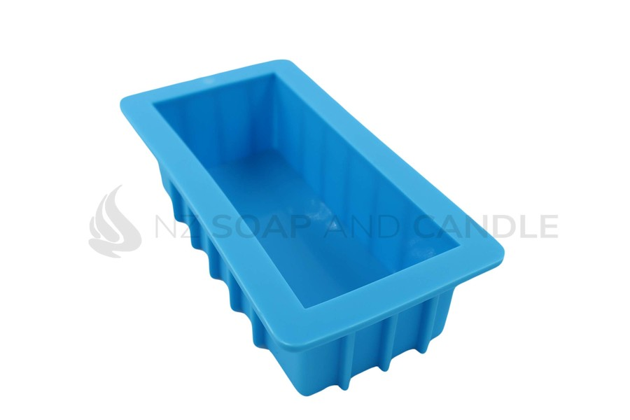 Silicone 1100ml Rectangle Mould