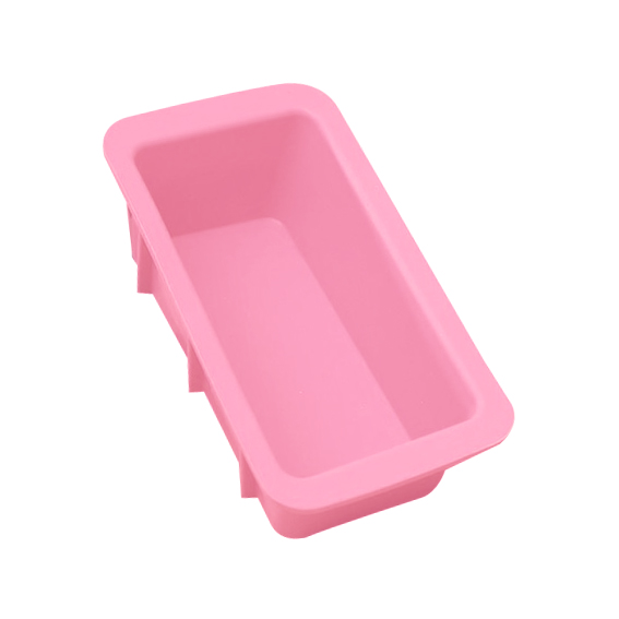 Small Rectangle Silicone Mould