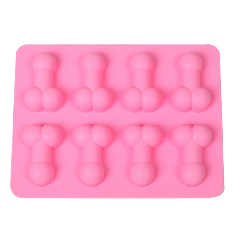 Silicone Penis Mould