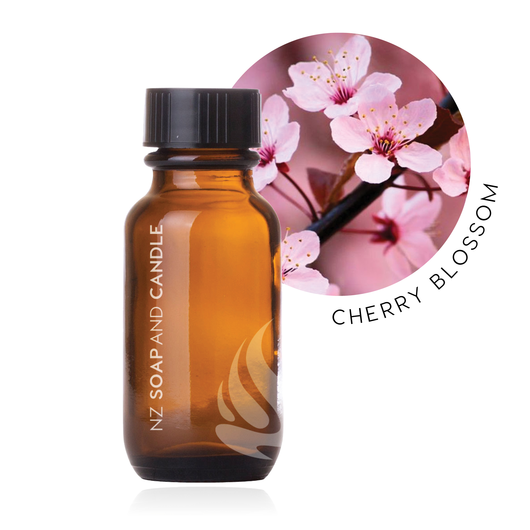Fragrant Oil Cherry Blossom