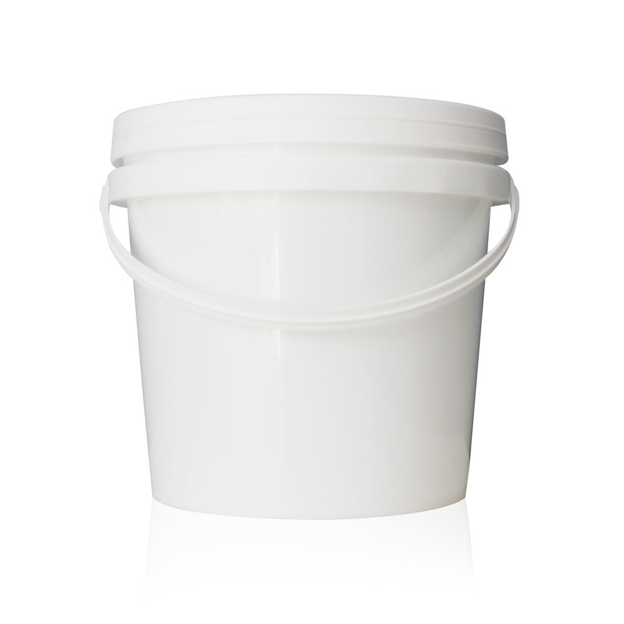 Pail/Bucket With Lid