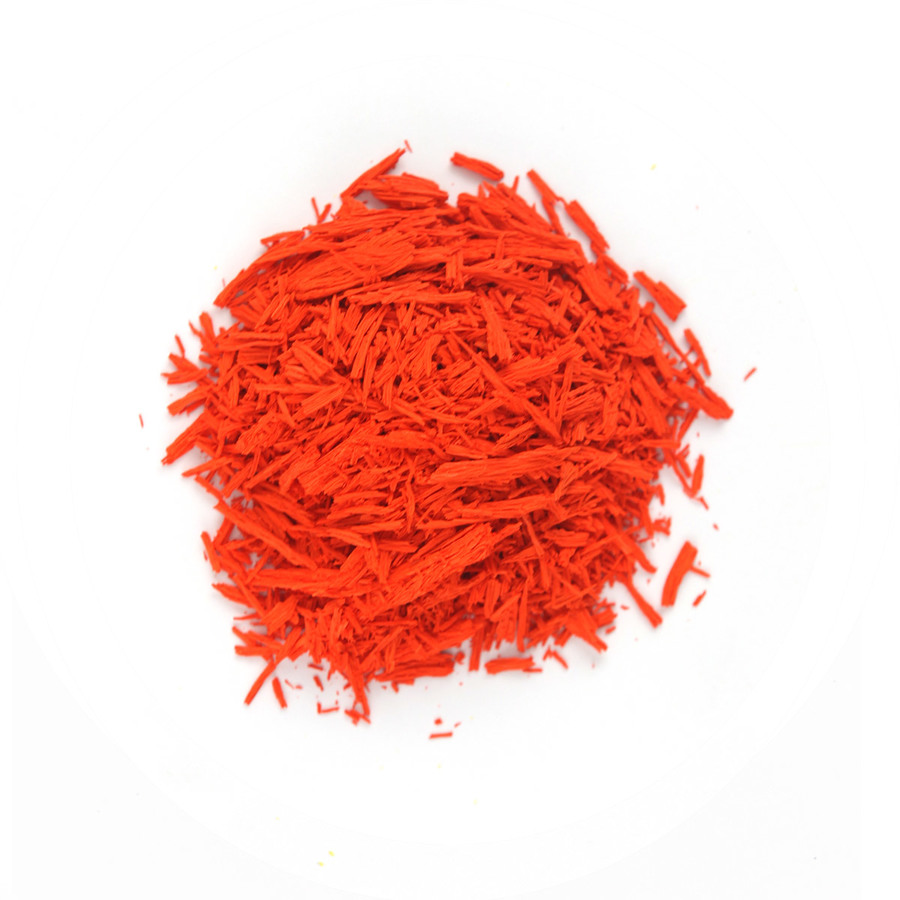 Ultra Concentrated Candle Dye Flakes - Orange