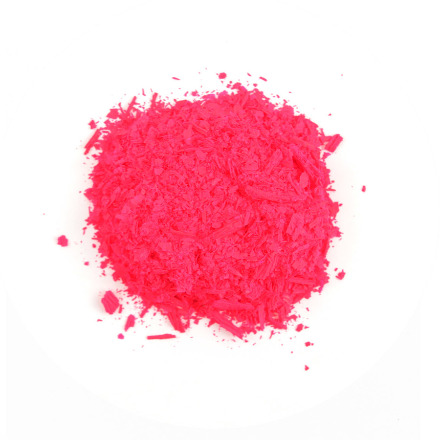 Ultra Concentrated Candle Dye Flakes - Pink